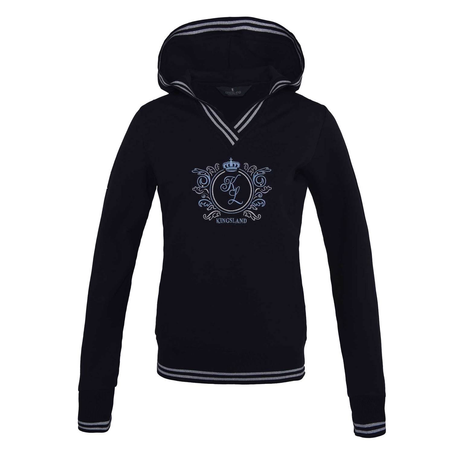 Nice Ladies Sweat Hoodie | Kingsland Equestrian Kingsland